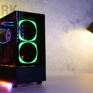 Test: NZXT H510i Elite (Video)